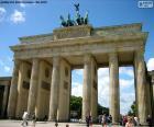 Brandenburger Tor, Deutschland