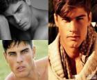 Evandro Soldati ist ein brasilianisches Supermodel