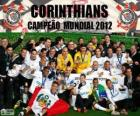 Corinthians, Meister Klub-Weltmeisterschaft 2012