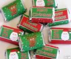 Bonbons zu Weihnachten