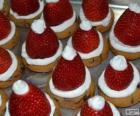 Köstliche Nikolausmützen