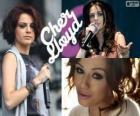 Cher Lloyd ist eine britische Sängerin