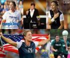 FIFA Frauen Weltfußballer des Jahres 2012 Gewinner Abby Wambach