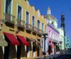 Puebla de Zaragoza, Mexiko