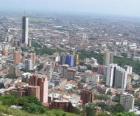 Santiago de Cali, Kolumbien