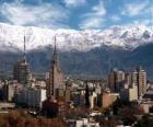 Mendoza, Argentinien