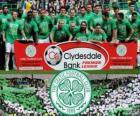 Celtic FC, Scottish Premier League 2012-2013 Meister