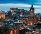 Edinburgh, Schottland