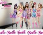 Barbie FASHIONISTAS