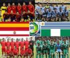 Gruppe B, FIFA-Konföderationen-Pokal 2013