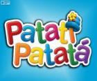 Logo der Patatí Patatá