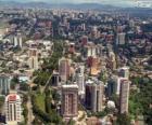 Guatemala-Stadt, Guatemala