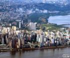 Porto Alegre, Brasilien