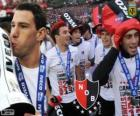 Newell's Old Boys, Meister der Final Turnier 2013, Argentinien