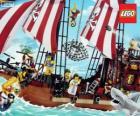 Lego Piratenschiff