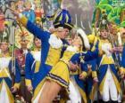 Kölner Karneval, Deutschland