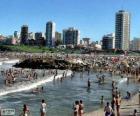 Mar del Plata, Argentinien