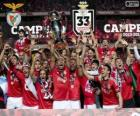 Benfica, meister 2013-2014