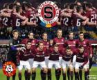 Sparta Prag, Meister der tschechischen Liga Fußball, Gambrinus Liga 2013-2014
