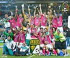 Club León F.C., Meister Clausura Mexiko 2014