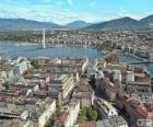 Genf, Schweiz