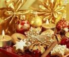 Cookies für Weihnachten