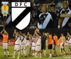Danubio FC, Meister erste Liga des Fußballs in Uruguay 2013-2014