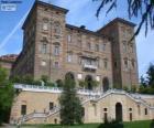 Burg Agliè, Agliè, Italien