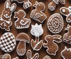 Cookies für Ostern
