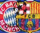 2a Semi Champions 14-15