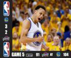 2015 NBA Finale Spiel 5