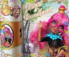 Ginger Breadhouse, Ever After High