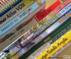Pädagogische Bücher