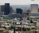 El Paso, USA