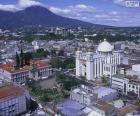 San Salvador, El Salvador