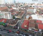 George Town, Malaysien