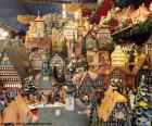 Weihnachtsmarkt, Ornamente