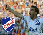 Club Nacional de Football, Meister 14-15