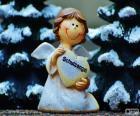 Schutzengel, Weihnachten
