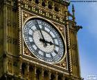 Uhr von Big Ben