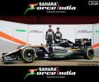 Sahara Force India F1-2016