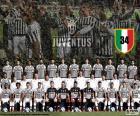 Juventus Meister 2015-20016
