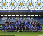 Team von Leicester City 2015-16