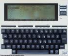 TRS-80 Modell 100 (1983)