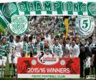 Celtic FC Meister 2015-2016