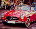 Mercedes-Benz 190SL (1955 – 1963)