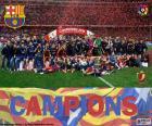 FC Barcelona, Copa del Rey 2015-2016