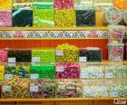 Süßigkeiten Geschäft
