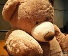Großer Teddybär