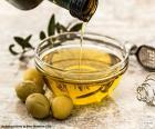 Öl der olive